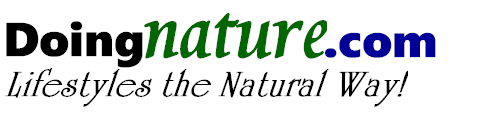 DoingNature.com